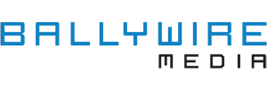 Ballywire Media Limited Logo